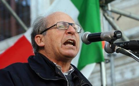 Salvatore Borsellino scarica Antonio Ingroia e decide di non sostenere Rivoluzione civile
