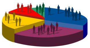 Negli ultimi sondaggi politici elettorali a vincere è l'astensionismo con il 32,1%. Il primo partito, invece, è il M5S.