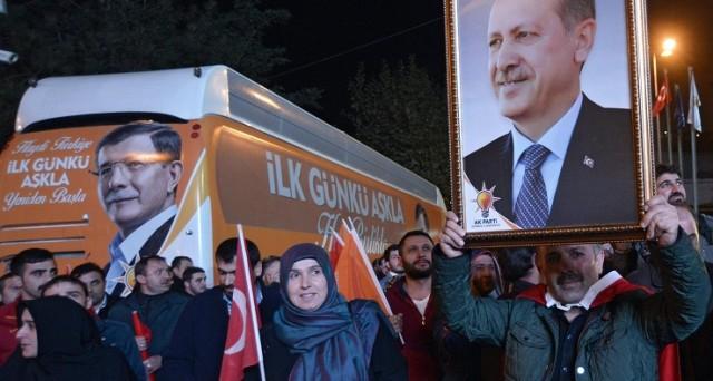 La Turchia resta saldamente nelle mani del presidente Erdogan. Brindano i mercati, ma il clima di festa potrebbe non durare a lungo.
