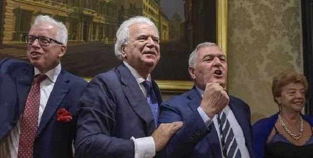 Verdini si stacca da Forza Italia, fonda Ala e non entrerà nel PD: quali sono gli obiettivi del suo nuovo gruppo parlamentare?