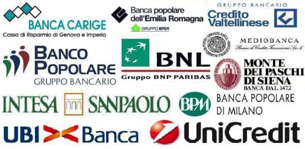 Crisi liquidità banche scongiurata da BCE