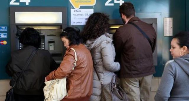Conti bancari a rischio con i tassi negativi? Ecco perché le banche italiane non potrebbero permettersi di punirli.