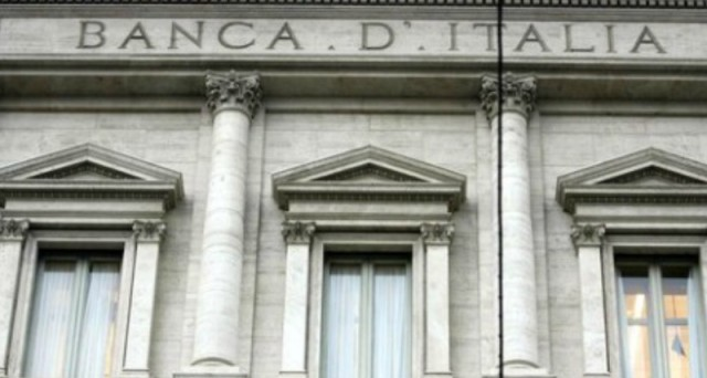 Banche italiane dimezzate in borsa