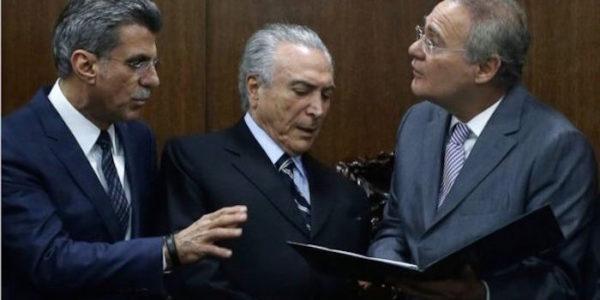 Brasile, real ai massimi da luglio 2015