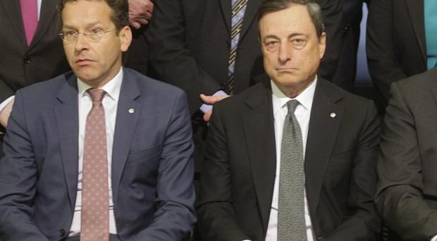 Flessibilità sul debito pubblico italiano forse finita, dopo le critiche sia dell'Eurogruppo che della BCE alla Commissione.