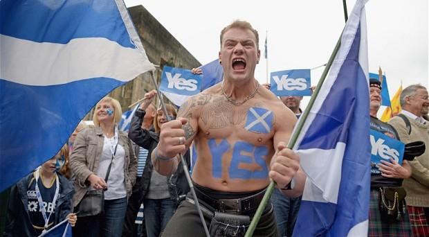 Referendum per una Scozia indipendente? E se passa quale moneta si userà nello stato secessionista?