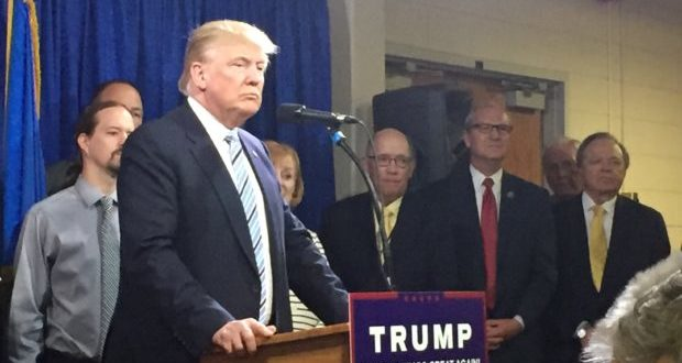 Prezzo del petrolio legato alle elezioni USA? E cosa succede se vince Donald Trump? Analizziamo uno scenario a dir poco