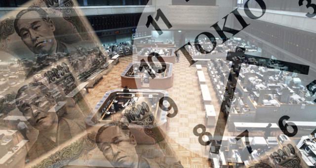 Super yen una sconfitta per l'Abenomics in Giappone. Nuovi stimoli in arrivo, ma le tensioni internazionali non aiutano.