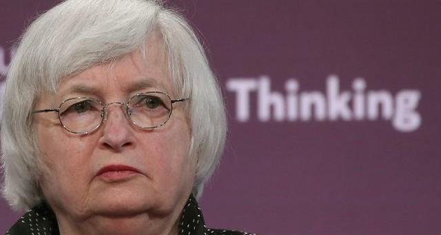 Tassi USA, il rialzo sembra allontanarsi dopo il discorso del governatore Janet Yellen. Eppure, l'economia americana viene definita