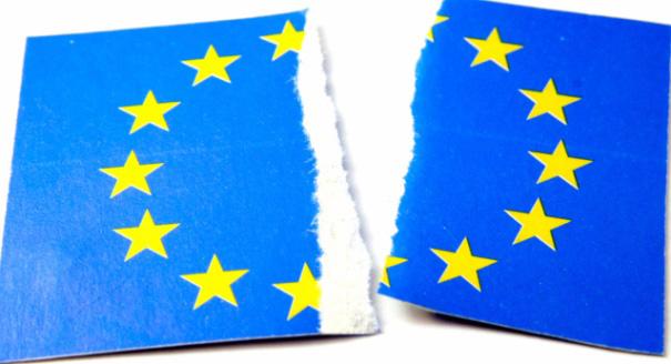 Crisi UE, iniziata la disgregazione