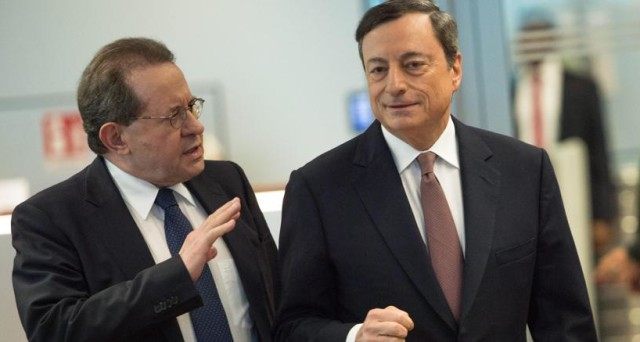 Quantitative easing, la BCE studia un cambio delle regole per favorire l'Italia e metterla al riparo da un possibile attacco finanziario. Ecco come.
