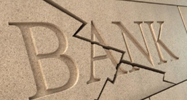 Banche a rischio: nei prossimi cinque anni i margini di intermediazione delle banche italiane potrebbero scendere fino al 15%.