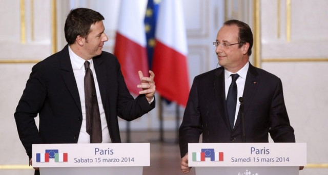Il salvataggio di MPS e delle altre banche italiane a carico dello stato ci sarà, perché la Francia, in particolare, ha interesse che al nostro paese non accada nulla di cattivo.