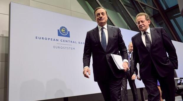 Riunione della BCE oggi. Non sono attesi nuovi stimoli, ma dal discorso di Mario Draghi potremmo capire diverse cose per settembre.