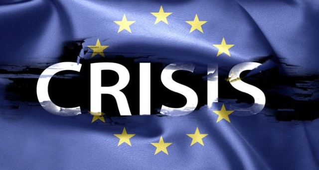L'Europa rischia una crisi fatale per 4 ragioni specifiche, di cui due hanno a che fare con l'Italia. Vediamole.