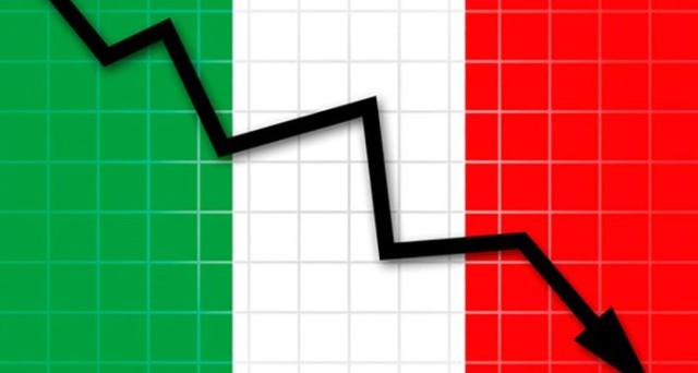 FMI: previsti 20 anni di stagnazione per economia Italia
