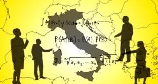 Ripresa economica già spenta in Italia, come dimostrano i dati macro. E i capitali fuggono dal nostro paese.