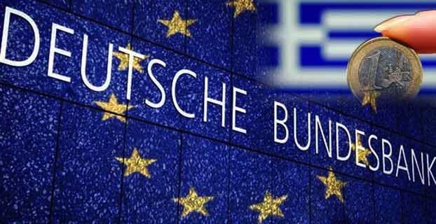 Default più facili, lo propone Bundesbank