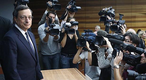 Nuovi stimoli BCE in arrivo, ma non domani. E, intanto, Mario Draghi ha il problema di cosa fare con il