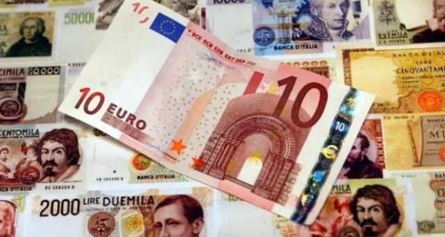 Euro forte per l'Italia? I dati suggeriscono che non sarebbe il problema della nostra economia, la cui competitività è, però, stata scarsa negli ultimi anni.
