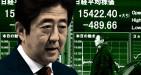 Abenomics a tutto gas: altri stimoli in Giappone contro la deflazione