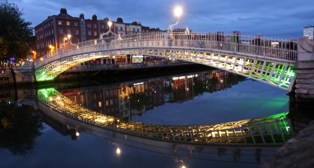 Crescita record in Irlanda: +26,3% nel 2015. Il paese si è ripreso velocemente dalla crisi finanziaria degli anni passati.