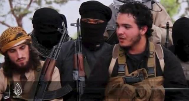 ISIS in guerra contro Francia