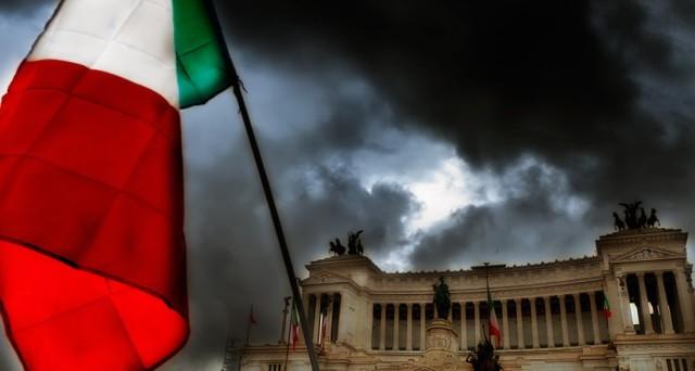 Economia italiana seriamente a rischio recessione. Sono diversi i fattori negativi, che incombono sull'Europa. E pensare che ci sarebbero le condizioni migliori per crescere.