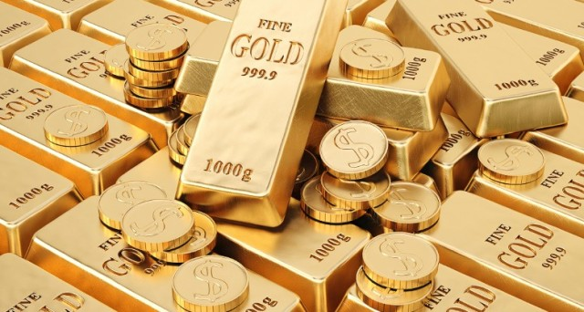 Quotazioni dell'oro a +40% in pochi mesi? Sì, secondo un noto manager, che spiega il perché di questo boom.