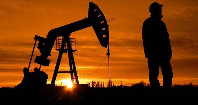 Quotazioni del petrolio sui 45 dollari, il calo è ormai evidente e a causarlo sono i timori su un eccesso di offerta più prolungato delle attese.