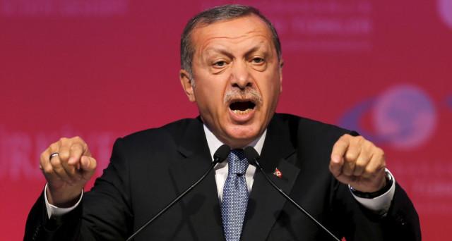 Profughi e politica energetica sono alla base del silenzio dell'Europa verso la Turchia, nonostante le violenze del presidente Erdogan dopo il fallito golpe.