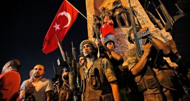 Turchia-Usa,Yildirim:Se Gülen non sarà estradato,possibile revisione relazioni bilaterali