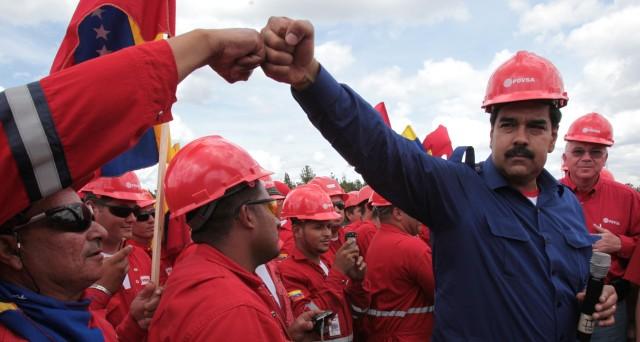 Riserve di petrolio in Venezuela di gran lunga inferiori ai dati ufficiali. Ciò emergerebbe dalla considerazione di un paio di dati.