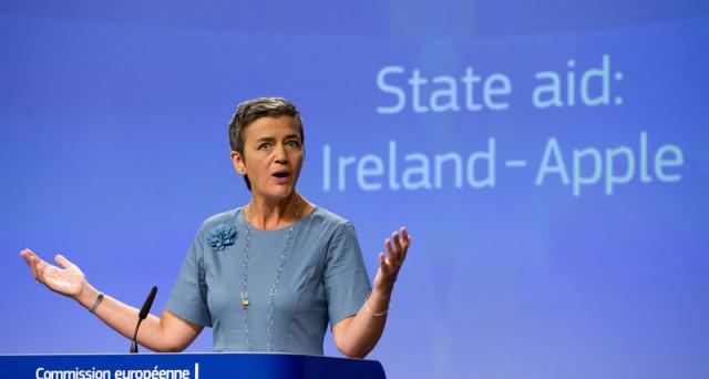 Tasse Apple: UE vuol punire i suoi