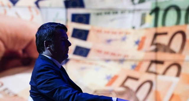 La crisi delle banche italiane non avrà alcuna soluzione definitiva nei prossimi mesi. L'Europa non trova conveniente toglierci le castagne dal fuoco adesso.