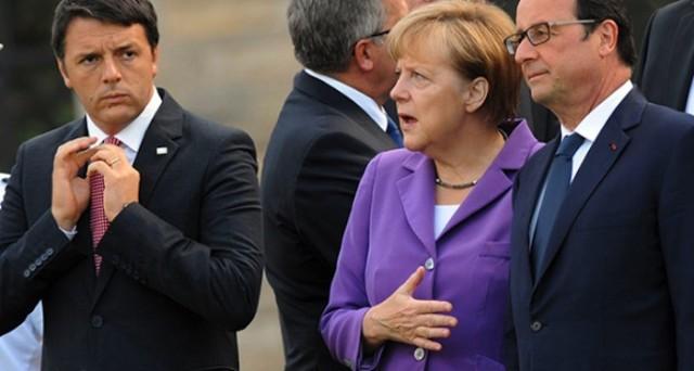 La crisi dell'euro appare irreversibile, lo