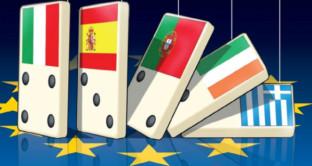 La crisi dell'euro è tornata come nel 2012, anche se non sembriamo accorgercene per via del