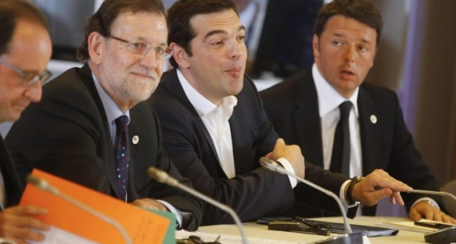 Mario Draghi è oggi il principale responsabile del lassismo fiscale in paesi come Italia, Francia e Spagna. La sua politica monetaria ha disincentivato ogni forma di risanamento e le riforme pro-crescita.