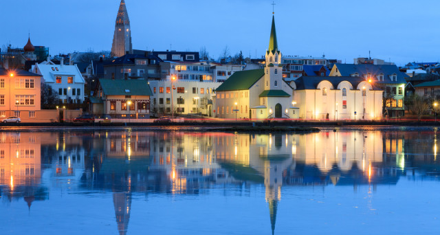 Banca Centrale Islandese taglia tassi sui depositi. PIL 2016 verso boom?