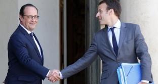 Elezioni Francia, Hollande rischia di non essere ricandidato
