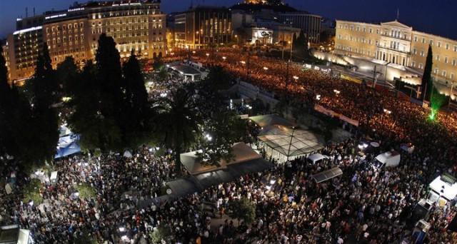 Crisi debito Grecia fu solo un complotto?