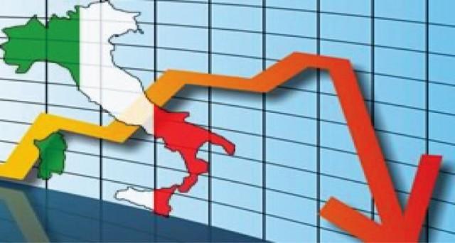 L'economia italiana non cresce, ecco i dati che lo segnalano. E tra poco escono i dati sulla crescita del pil nel secondo trimestre.