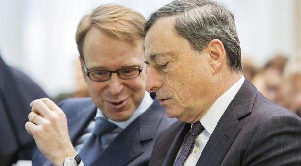 Quantitative easing, la Bundesbank chiude all'idea di modificare il programma di acquisti. A settembre saranno barricate sulla