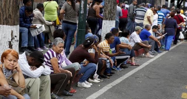 In Venezuela è emergenza medica, oltre che alimentare. Eppure, il default non datelo così per certo.