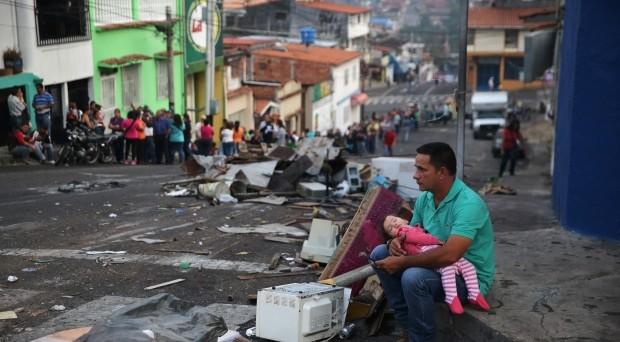 Il Venezuela è il paese più colpito dalla crisi del petrolio, ma il suo destino sarebbe potuto essere diverso con questi numeri.