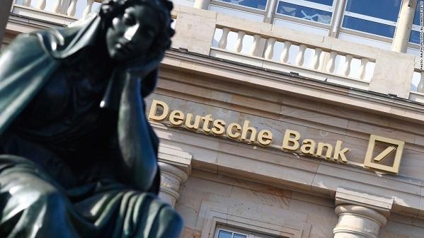 Crisi Deutsche Bank allarmante per banche europee