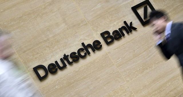 Fuga di hedge fund. Le indiscrezioni di Bloomberg affondano Deutsche Bank