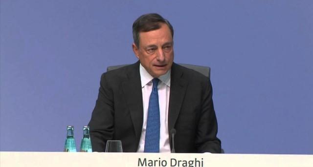 Niente nuovi stimoli monetari in arrivo da parte della BCE nel brevissimo termine. Mario Draghi starà mettendo in prova i governi dell'Eurozona?