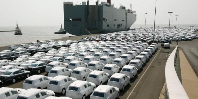 Export tedesco da record