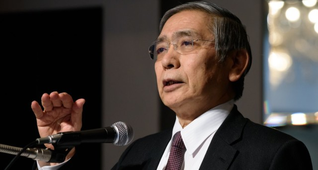 In Giappone cambiano gli stimoli monetari: primo caso di ammissione implicito del fallimento del QE?